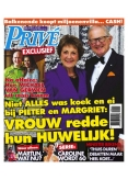 Prive 2, iOS & Android  magazine