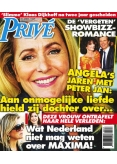 Prive 3, iOS & Android  magazine