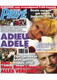 Prive 4, iOS & Android  magazine