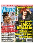 Prive 22, iOS & Android  magazine