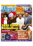 Prive 28, iOS & Android  magazine