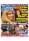 Prive 38, iOS & Android  magazine