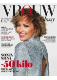 VROUW Glossy 5, iOS, Android & Windows 10 magazine