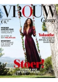 VROUW Glossy 4, iOS, Android & Windows 10 magazine