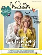 Wendy 20, iOS, Android & Windows 10 magazine