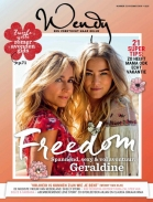 Wendy 22, iOS, Android & Windows 10 magazine