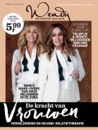 Wendy 26, iOS & Android  magazine