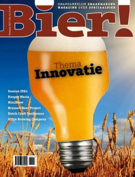 Bier! 34, iOS & Android  magazine