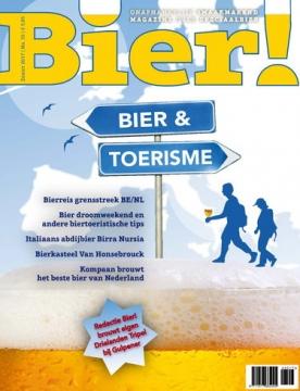 Bier! 35, iOS & Android  magazine