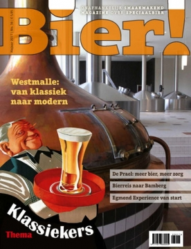 Bier! 36, iOS & Android  magazine