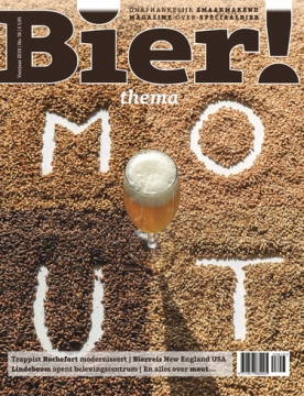 Bier! 38, iOS & Android  magazine