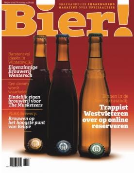 Bier! 44, iOS & Android  magazine