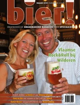 Bier! 28, iOS & Android  magazine