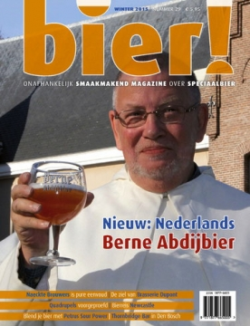 Bier! 29, iOS & Android  magazine