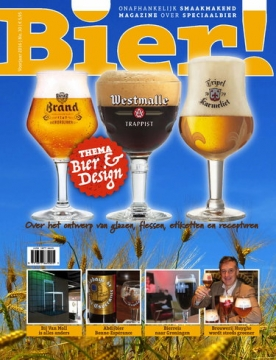 Bier! 30, iOS & Android  magazine