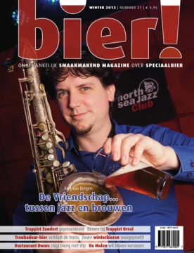 Bier! 21, iOS & Android  magazine