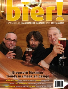 Bier! 22, iOS & Android  magazine