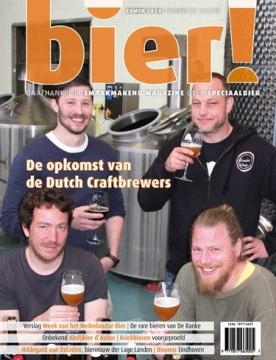 Bier! 23, iOS & Android  magazine