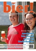 Bier! 24, iOS & Android  magazine