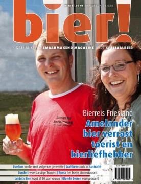 Bier! 24, iOS & Android  magazine
