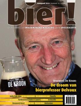 Bier! 26, iOS & Android  magazine