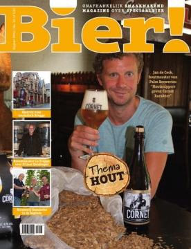 Bier! 32, iOS & Android  magazine