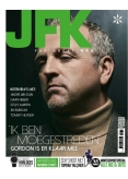 JFK 62, iOS & Android  magazine