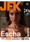 JFK 67, iOS & Android  magazine
