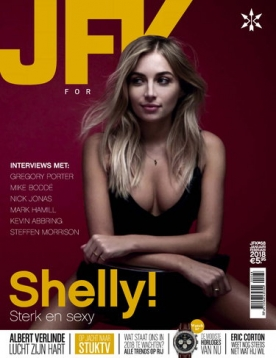 JFK 68, iOS, Android & Windows 10 magazine