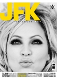 JFK 69, iOS & Android  magazine