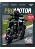 Promotor 3, iOS, Android & Windows 10 magazine