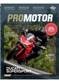 Promotor 4, iOS & Android  magazine