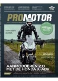 Promotor 7, iOS & Android  magazine