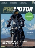 Promotor 2, iOS, Android & Windows 10 magazine