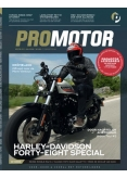 Promotor 5, iOS & Android  magazine
