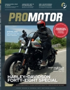 Promotor 5, iOS, Android & Windows 10 magazine