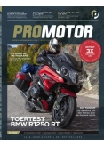 Promotor 10, iOS & Android  magazine
