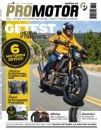 Promotor 5, iOS & Android  magazine