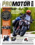 Promotor 7, iOS & Android  magazine