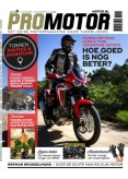 Promotor 9, iOS & Android  magazine