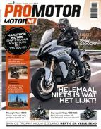 Promotor 2, iOS & Android  magazine