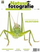 Natuurfotografie Magazine 4, iOS, Android & Windows 10 magazine