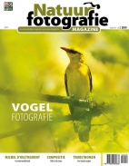 Natuurfotografie Magazine 2, iOS & Android  magazine
