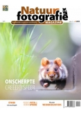 Natuurfotografie Magazine 4, iOS & Android  magazine