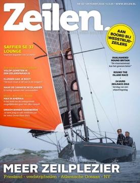 Zeilen 10, iOS & Android  magazine