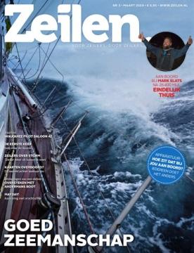 Zeilen 3, iOS & Android  magazine