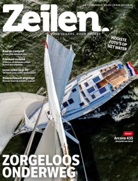 Zeilen 7, iOS & Android  magazine