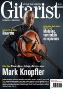 Gitarist 333, iOS & Android  magazine