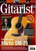 Gitarist 334, iOS & Android  magazine