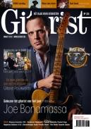 Gitarist 336, iOS & Android  magazine
